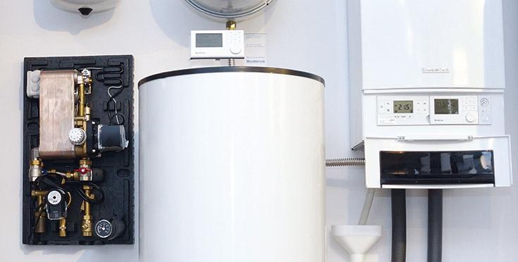 Gas- und Ölfeuerungen - cobobes - Heizung – Klima – Sanitär