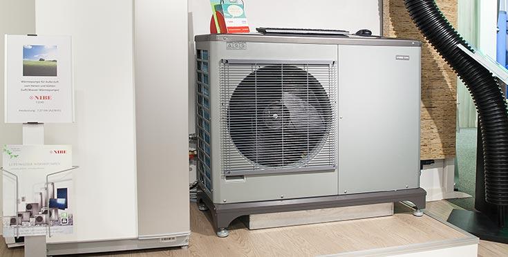 w rmepumpenanlagen cobobes heizung klima sanit r. Black Bedroom Furniture Sets. Home Design Ideas